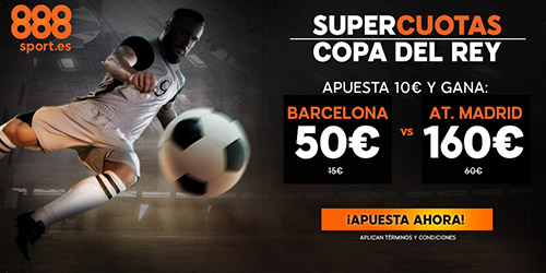 888sport-supercuota-barcelona-at-madrid-copa-del-rey