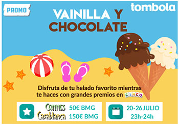 tombola-promo-vainilla-chocolate