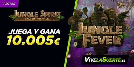 vivelasuerte-es-bono-torneo-jungle-fever-10005-Euros